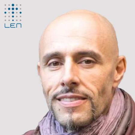 Marco Gherardi