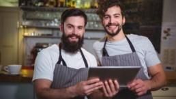Facebook per i ristoranti