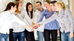 Risorse umane start-up